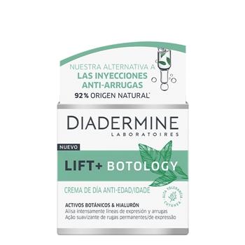 Lift + Botology Crema de Día Anti-Edad de Diadermine