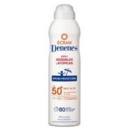ProTech Spray Protector Leche SPF50 de Denenes