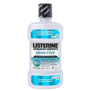 Sensitive Advanced Defence Enjuague Bucal de Listerine