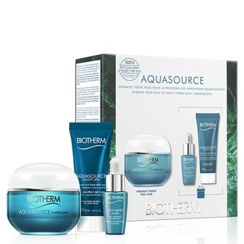 BIOTHERM Aquasource Everplump Estuche 50 ml + 2 Productos