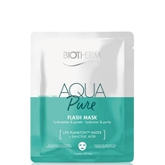 Aqua Pure Flash Mask de BIOTHERM