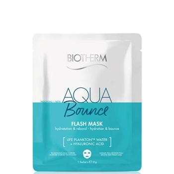 BIOTHERM Aqua Bounce Flash Mask 1 Unidad