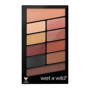 Wet N Wild Paleta de Sombras Color Icon Pan Palette Nº 756A My Glamour Squad