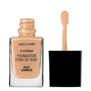 Base de Maquillaje Photo Focus Foundation Dewy de Wet N Wild