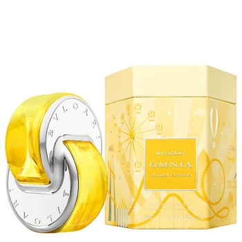 Omnia Golden Citrine de Bulgari