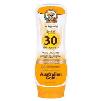 Lotion Suncreen SPF30 de Australian Gold