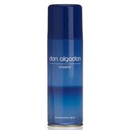 Don Algodón Hombre Desodorante Spray de Don Algodón