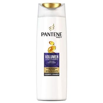 Pantene Volumen con Cuerpo Champú 360 ml