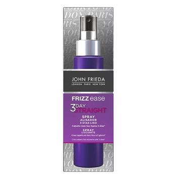 John Frieda FRIZZ EASE 3 Day Straight Spray Alisador 100 ml