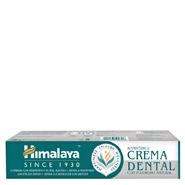 Crema Dental Ayurvédica de Himalaya