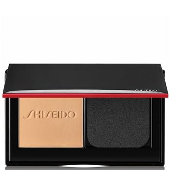 Shiseido Synchro Skin Self-Refreshing Custom Powder Foundation Nº 160 Shell