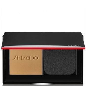 Shiseido Synchro Skin Self-Refreshing Custom Powder Foundation Nº 340 Oak