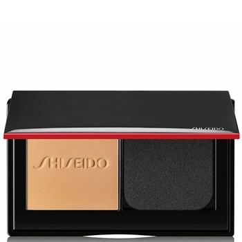 Shiseido Synchro Skin Self-Refreshing Custom Powder Foundation Nº 220 Linen