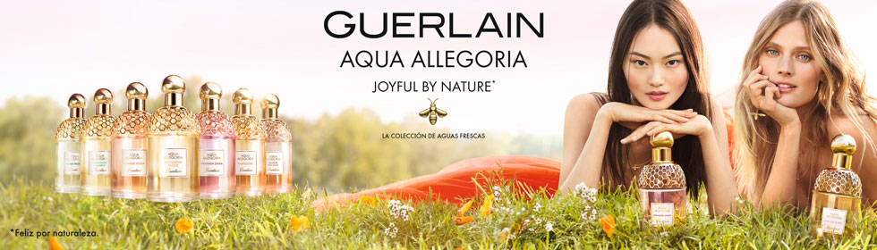 GUERLAIN. Comprar Perfumes, Maquillaje y Cosmética GUERLAIN Online