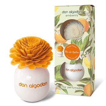 Magic Flower Flor de Azahar de Don Algodón