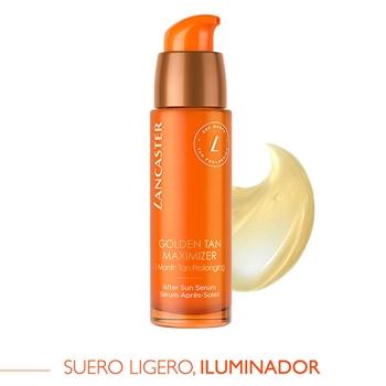 Golden Tan Maximizer After Sun Serum de LANCASTER