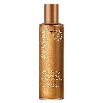 Golden Tan Maximizer After Sun Oil de LANCASTER