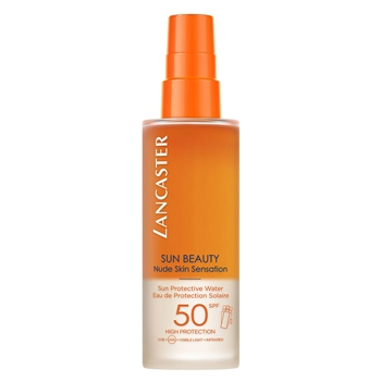 LANCASTER Sun Beauty Sun Protective Water SPF50 150 ml