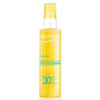 Spray Solaire Lacté SPF30 de BIOTHERM