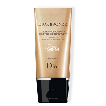 DIOR BRONZE Autobronceador de Dior