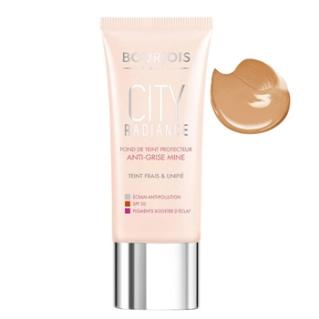 City Radiance de Bourjois