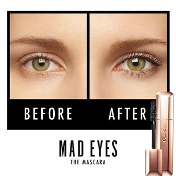 Mad Eyes Máscara de Guerlain