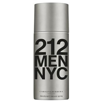 Carolina Herrera 212 MEN Desodorante Spray 150 ml Vaporizador