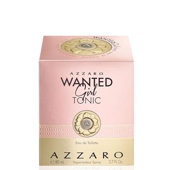 Wanted Girl Tonic de Azzaro