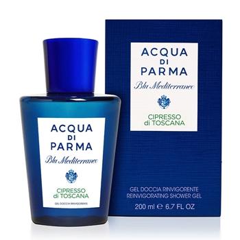 CIPRESSO DI TOSCANA Gel de Ducha de Acqua di Parma