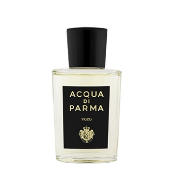 YUZU de Acqua di Parma