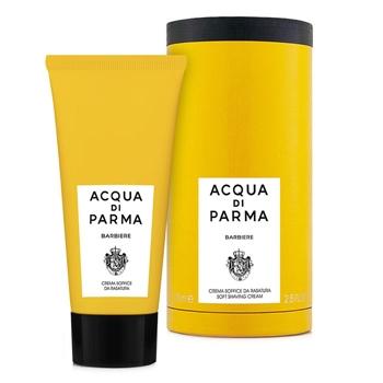 CREMA SUAVE PARA AFEITADO de Acqua di Parma