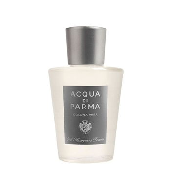 Acqua di Parma COLONIA PURA Gel de Ducha y Champú 200 ml