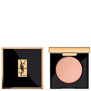 Yves Saint Laurent Satin Crush Mono Nº 01 Scandalous Beige