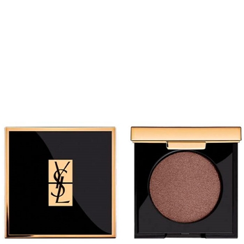 Yves Saint Laurent Satin Crush Mono Nº 02 Excessive Brown