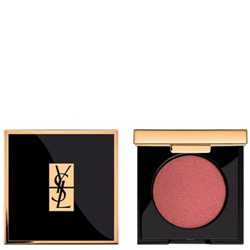Yves Saint Laurent Satin Crush Mono Nº 05 Radical Rust
