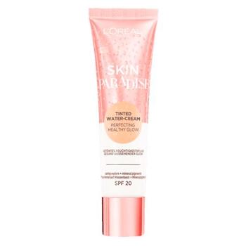 Skin Paradise Tinted Water Cream de L'Oréal