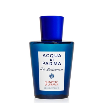 Acqua di Parma CHINOTTO DI LIGURIA Gel de Ducha 200 ml