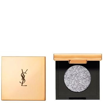 Yves Saint Laurent Sequin Crush Mono Nº 02 Empowered Silver