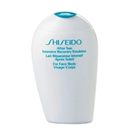 After Sun Intensive Recovery Emulsion de Shiseido