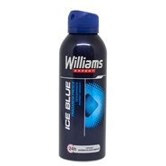 DESODORANTE ICE BLUE SPRAY de Williams
