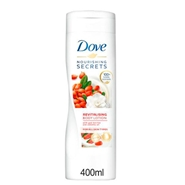 Body Lotion Revitalising de DOVE