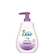 Gel de Ducha Night Time de DOVE