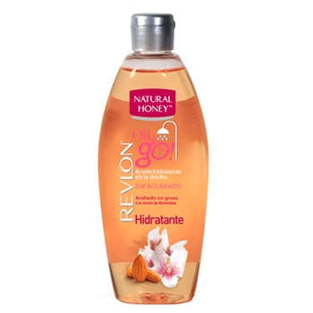 Hidratante Oil & Go ! de Natural Honey