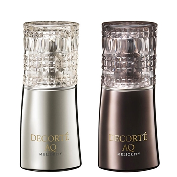 DECORTÉ AQ Meliority Intensive Radiance Glow Ritual 2 Productos