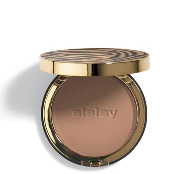 Sisley Phyto-Poudre Compacte Nº 04 Bronze