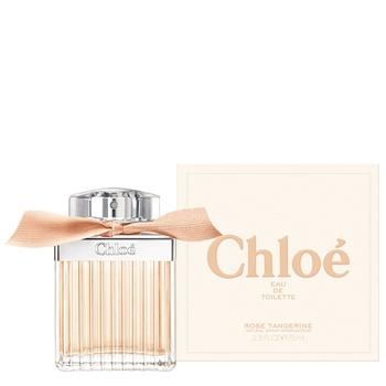 CHLOÉ EDT ROSE TANGERINE de Chloé