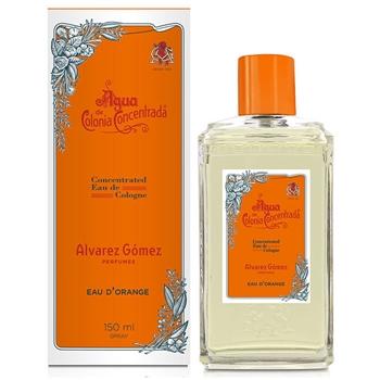 Agua de Colonia Concentrada Eau D'Orange de Álvarez Gómez