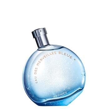 Hermès Eau des Merveilles Bleue  50 ml Vaporizador
