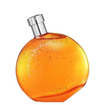 Eau des Merveilles Elixir de Hermès