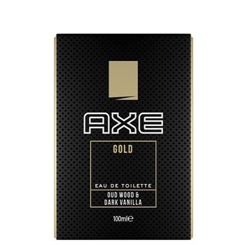 AXE GOLD 100 ml